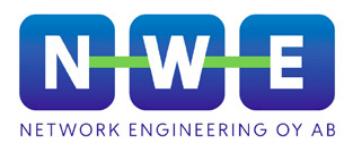 NWE Network Engineering Oy Ab