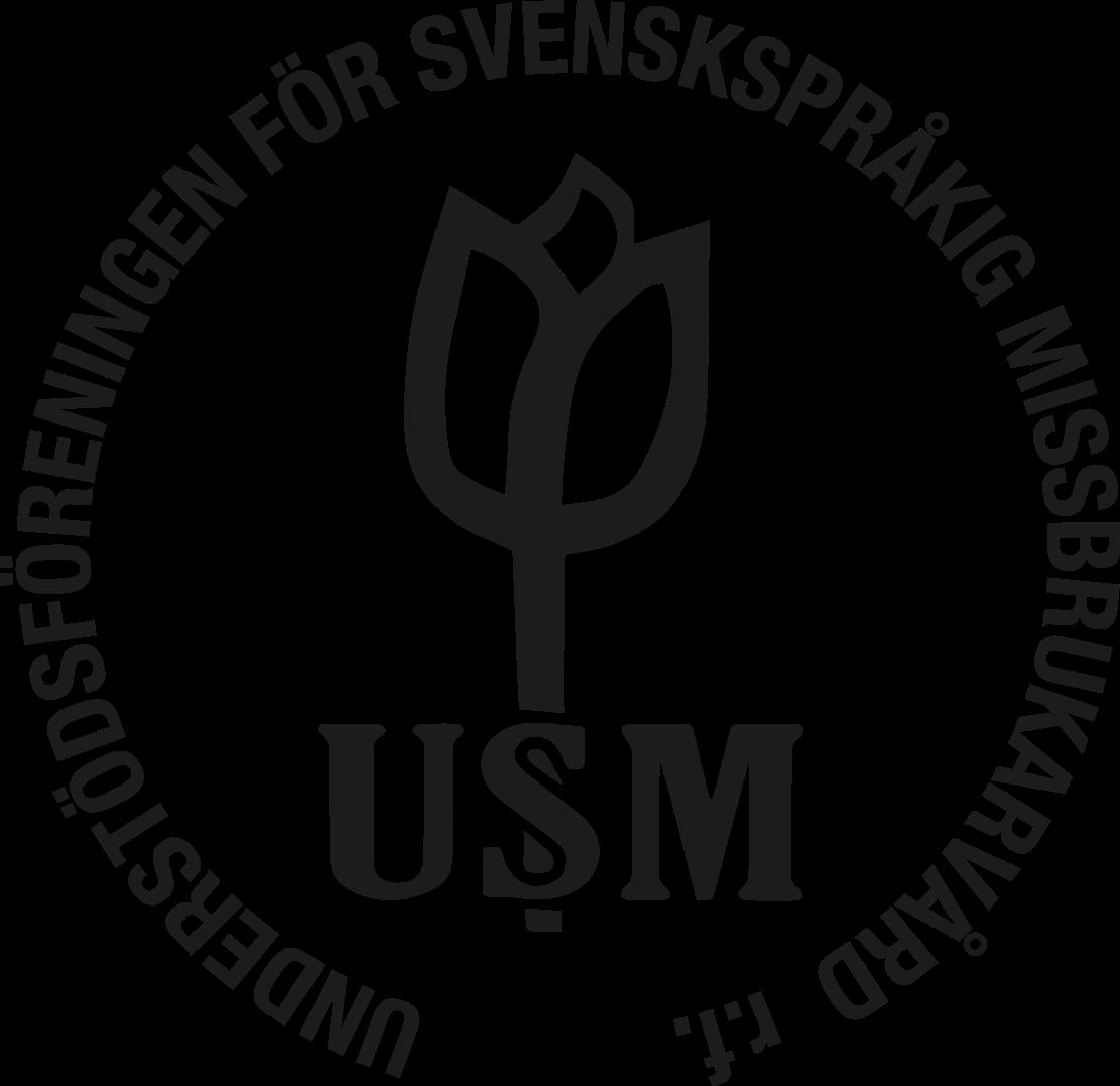 Understödsföreningen för svenskspråkig missbrukarvård r.f.